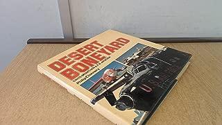 Desert boneyard: Davis Monthan A.F.B., Arizona