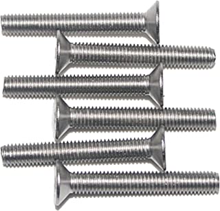 Full Thread Allen Socket Drive Cup Point Bright Finish 10-24 x 1 Socket Set Screws Quantity 50 Pieces by Fastenere Stainless Steel 18-8