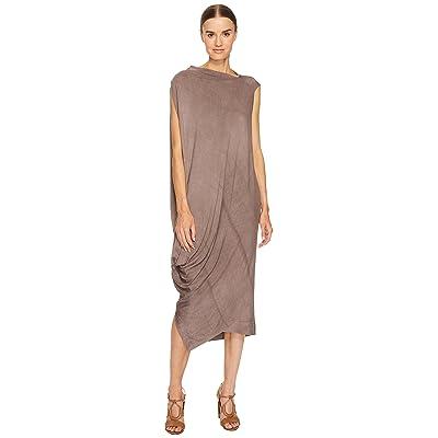Vivienne Westwood Squires Sleeveless Dress (Antique Rose) Women