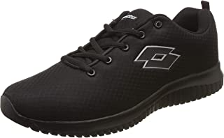Lotto Grey Vertigo 3.0 Running Shoe for Men
