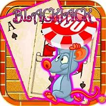 Blackjack 21 Free Table Nano Dwarf Steal