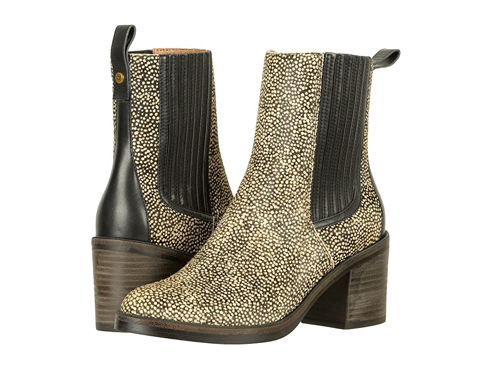 UGG Camden Exotic (Black Dotted) Women