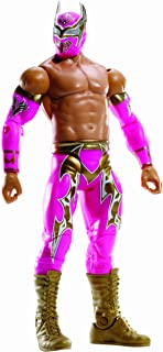 WWE Action Figure Superstar Sin Cara by Mattel