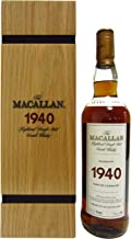Macallan - Fine & Rare - 1940 37 year old Whisky