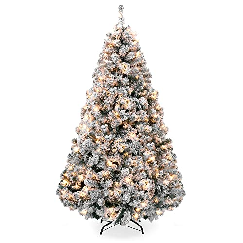White Christmas Tree Amazon Com