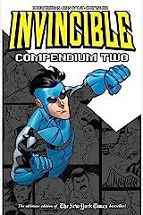 Invincible Compendium Vol. 2 Kindle Edition