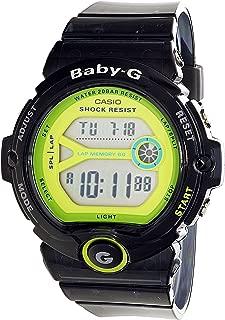 Casio Baby G Women BG6903-1B Year-Round Digital Automatic Black Watch