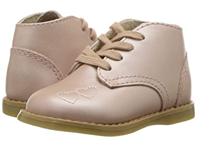 FootMates Tammy (Toddler/Little Kid) (Rose Gold Metallic) Girls Shoes