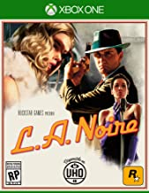 L.A. Noire - HD Collection Edition - Xbox One