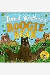Boogie Bear Kindle Edition