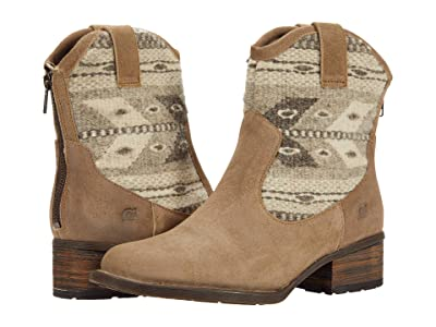 Born Wynd Heritage (Taupe) Women