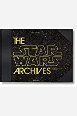 The Star Wars archives - 1977-1983 Capa dura