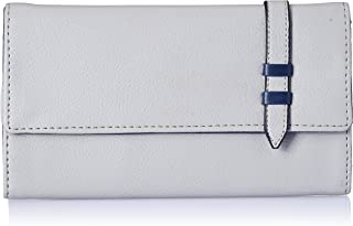 Baggit Women's Wallet (Grey)