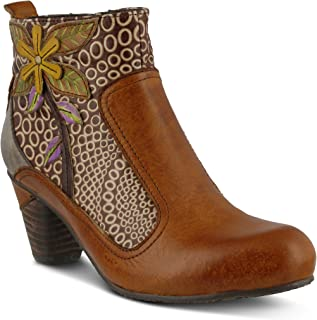 L'Artiste by Spring Step Women's Dramatic Boot