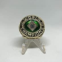 oakland athletics world series championships 1972