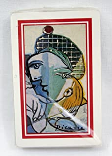 Vintage Pablo Picasso Playing Cards Deck B