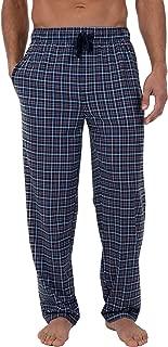 Men's Printed Knit Pant