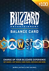 Quick and easy: Battle.net balance is simple and convenient to use.Digital games and services Use Battle.net balance to buy World of Warcraft realm transfers and other paid services, as well as digital versions of Blizzard games like Diablo III and S...