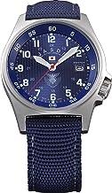 [ケンテックス]Kentex 腕時計 JSDFモデル S455M-02 航空自衛隊スタンダードモデル メンズ