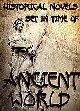 10 Historical Novels Set In Ancient World: Boxed Set