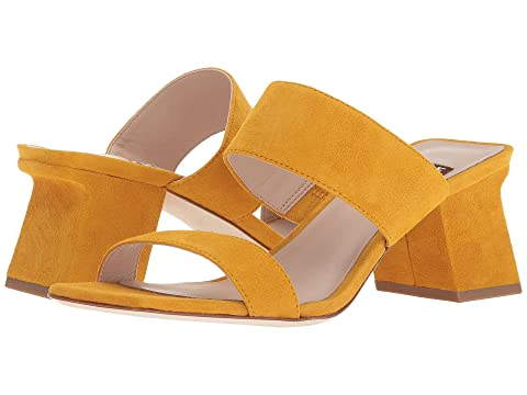 Churen 40th Anniversary Slide Sandal Nine West fVHpwg
