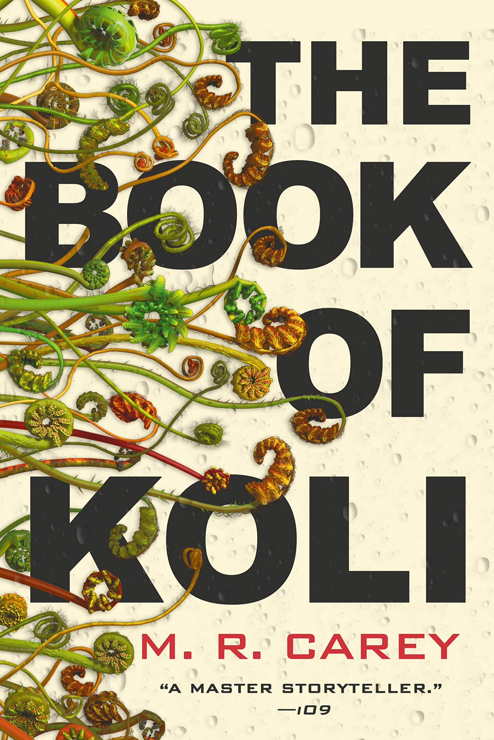 The Book of Koli (The Rampart Trilogy)