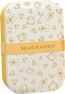 Funko Disney: Colour Block: Bamboo Lunch Box: Be Our Guest - UT-DI06446