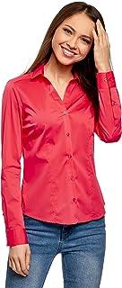 Amazon.es: camisa mujer entallada