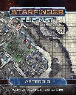 Best starfinder flip mat starship Reviews
