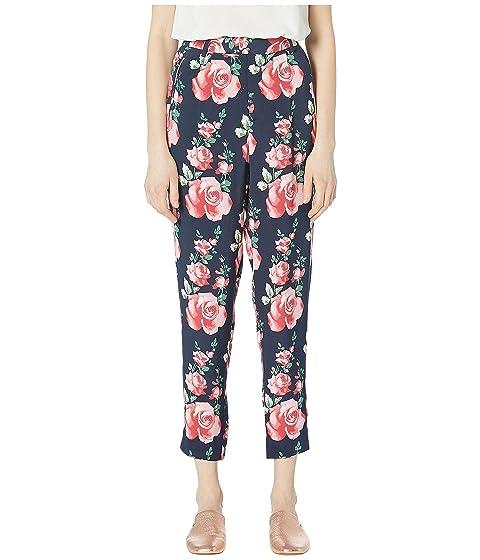 fleur du mal Tapered Pants