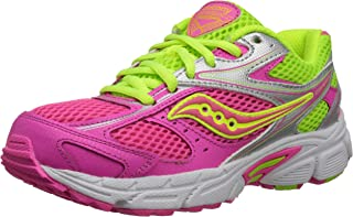 Saucony Cohesion 8 Lace Sneaker (Little Kid/Big Kid)