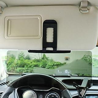 Car Sun Visor Extension, Anti Glare Sun Visor for Car, Car Visor Sunshade Extender for Front Seat Driver or Passenger, 1 Piece