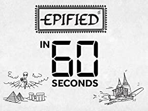 Clip: Epified in 60 seconds