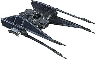 Star Wars Force Link Kylo Ren's TIE Silencer & Kylo Ren (TIE Pilot) Figure