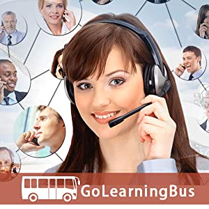 Learn Telecom Engineering by GoLearningBus
