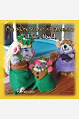 The Adventures of Amerina: The Doll Paperback
