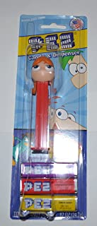 Candace from