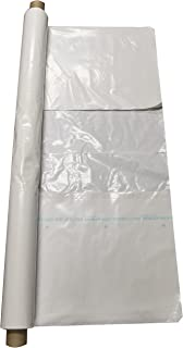 25' x 45' Replacement Ice Rink Liner | 5 Mil | Perfect for Backyard Skating Rink
