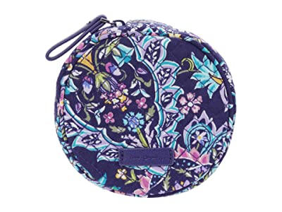 Vera Bradley Hair Accessories Kit (French Paisley) Wallet