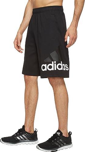 adidas Men's Jersey Shorts