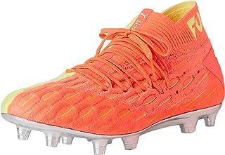 PUMA Future 5.1 Netfit Osg FG/AG, Football Boots Homme