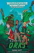 War of the Orks (Volume 4)