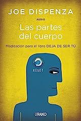 Las partes del cuerpo (Audio) (Spanish Edition) Kindle Edition