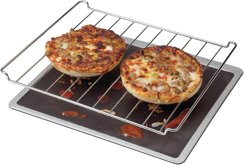 Chef S Planet 401 00 401 Nonstick Toaster Oven Liner 11 In Beige