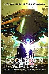 SCI-FI #3: Lockdown Science Fiction Kindle Edition