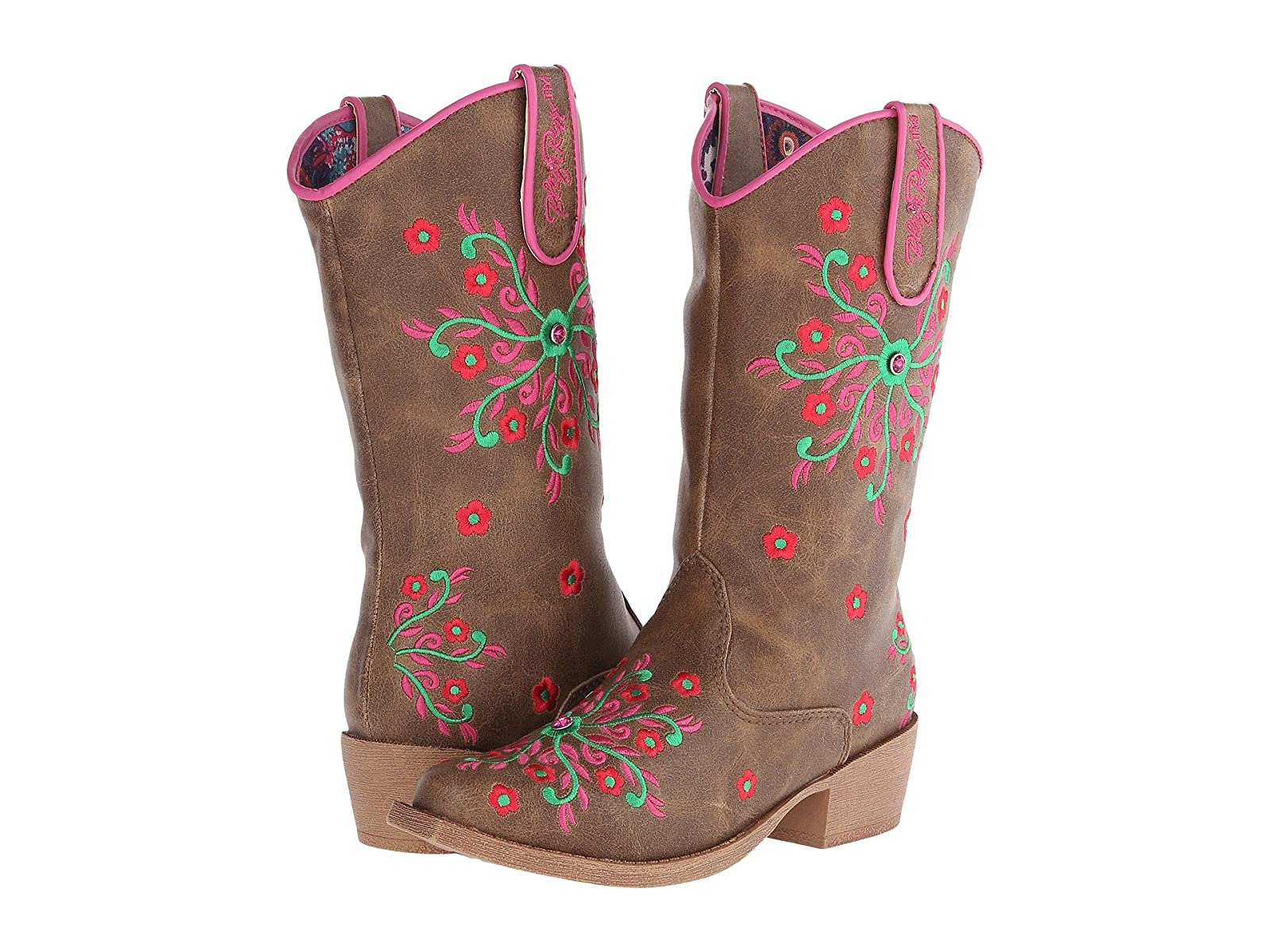 M&F Western Kids Savvy (Little Kid)Affordable and distinctive shoes