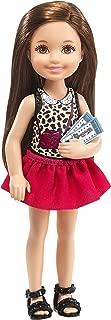 Barbie Chelsea and Friends Movie Night Fun