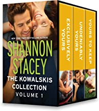 The Kowalskis Collection Volume 1: An Anthology