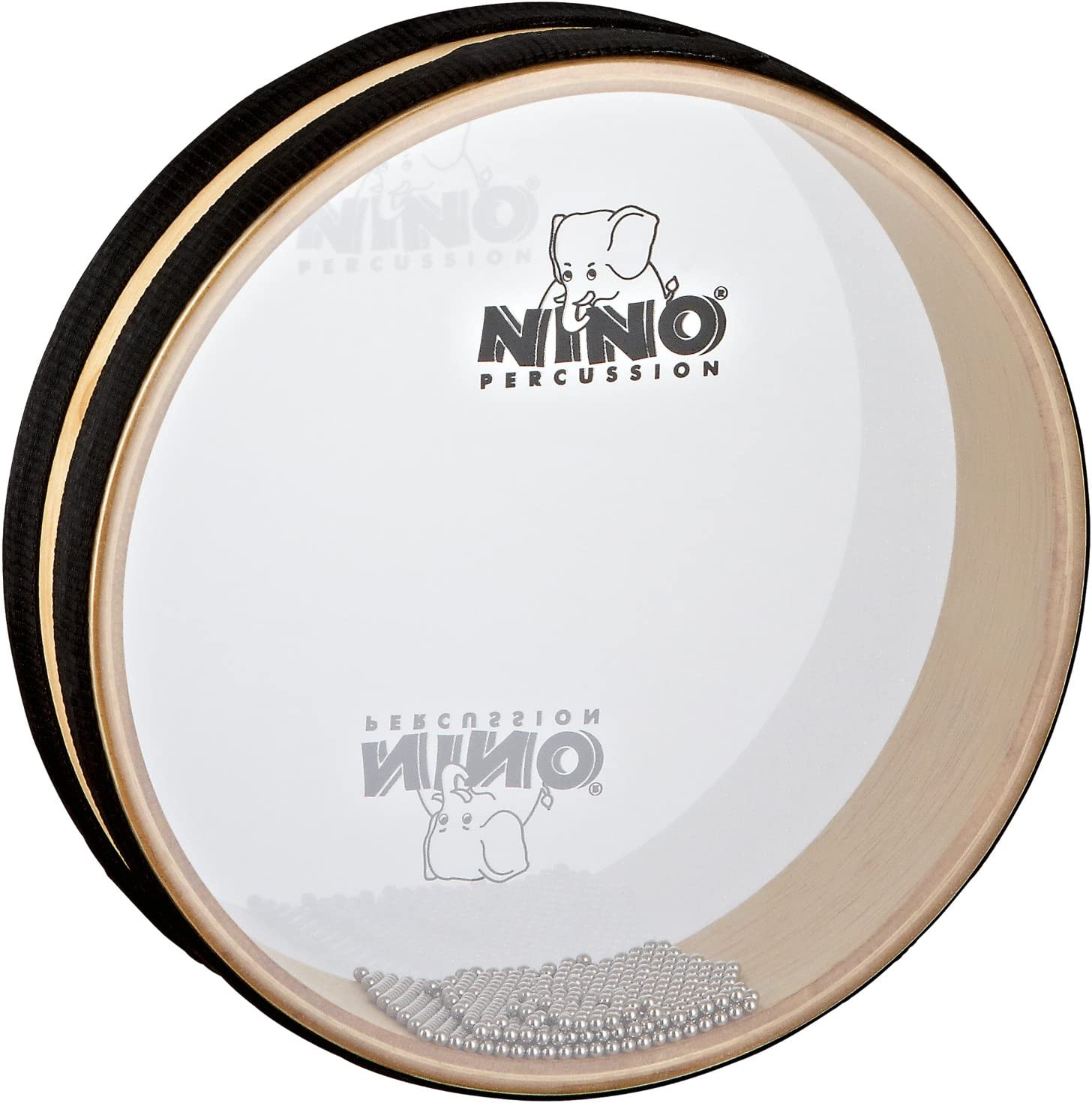 Max 71% OFF Nino Percussion NINO44 8-Inch Sea Natu Drum Head Challenge the lowest price of Japan with Synthetic
