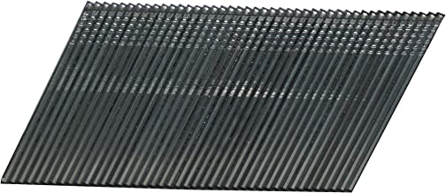 Simpson Strong Tie S16N200PFN 2-Inch 16 Gauge Angled Finish Nails Similar to Paslode and Dewalt Style In 304 Stainless Steel, 2000 Per Box